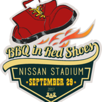 BBQ in Red Shoes 2017 Logo - Service Members (2)