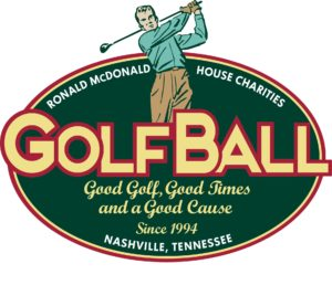 Golf Ball Logo