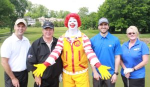 Music City Golf Tournament