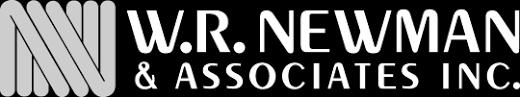 WR newman logo