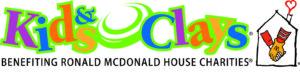 Kids & Clays Logo