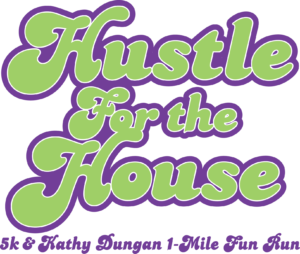 2018 Hustle Logo