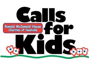 Calls for Kids Telecast