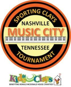 Sporting Clays Logo
