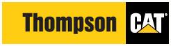 Thompson CAT Logo