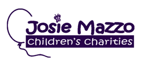 Josie Mazzo Children's Charities Logo
