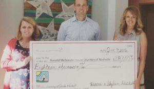 The Jordan Hackett Foundation