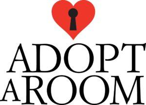 Adopt A Room Program